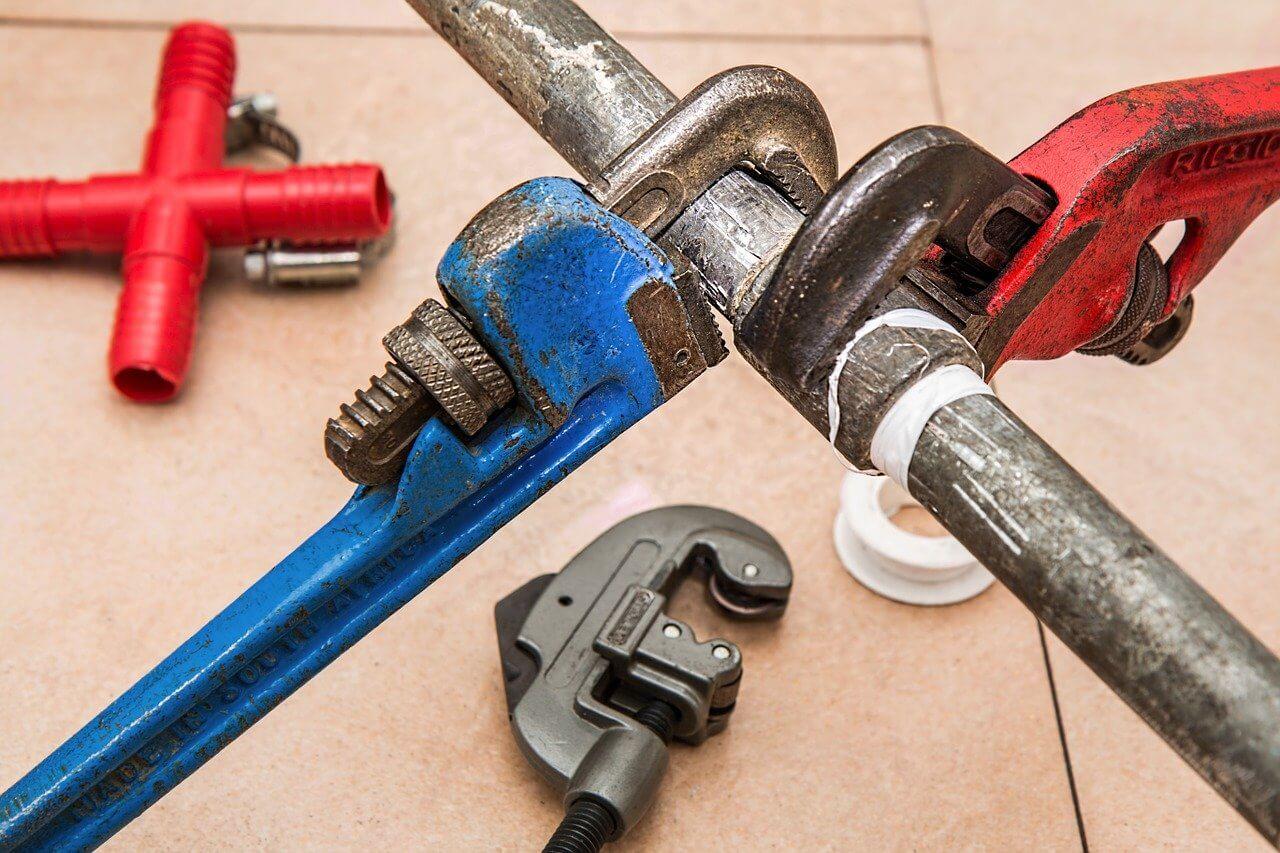 malabanan plumbing tools