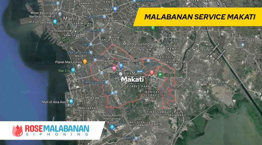 malabanan service makati
