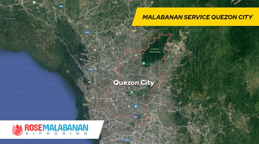 malabanan service quezon city