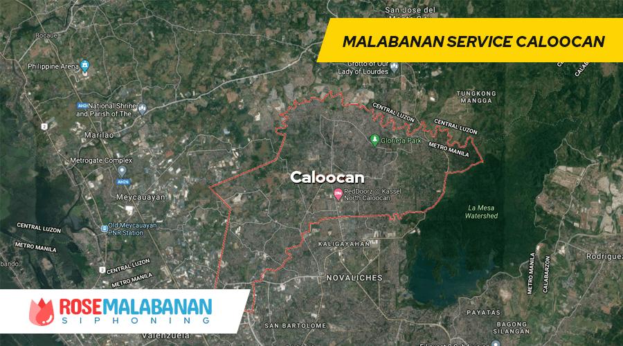 malabanan service caloocan