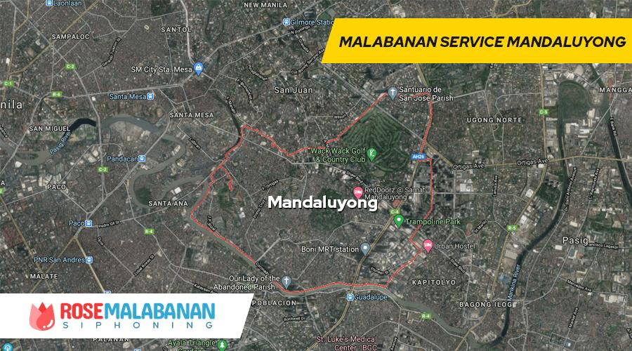 malabanan service mandaluyong