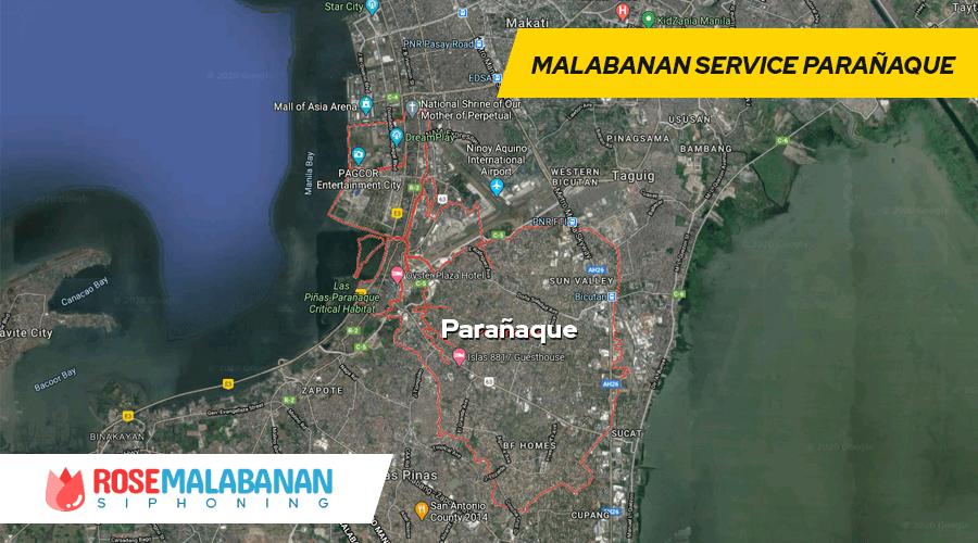 malabanan service paranaque