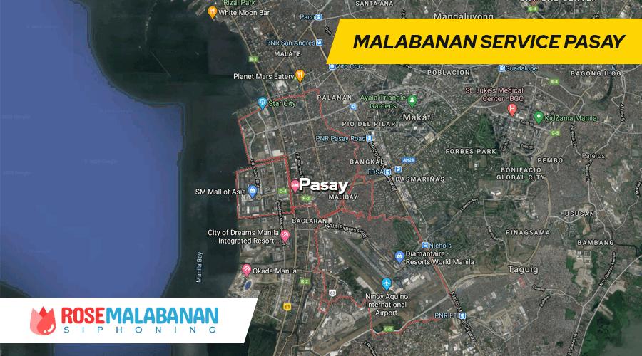malabanan service pasay