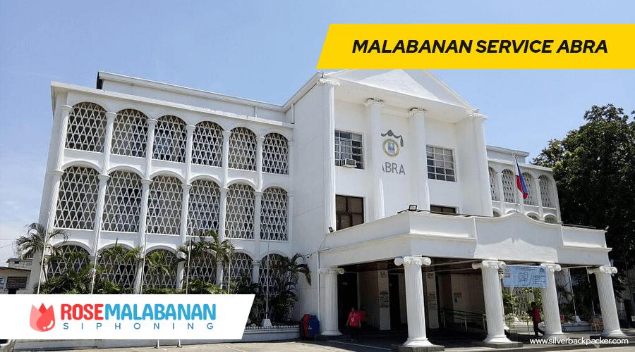 malabanan service abra