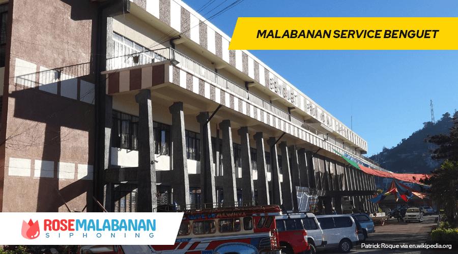 malabanan service benguet