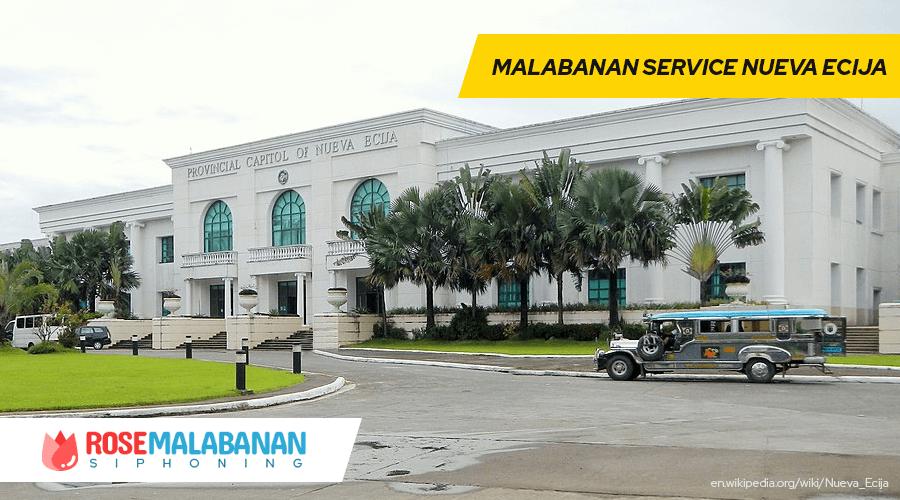 malabanan service nueva ecija