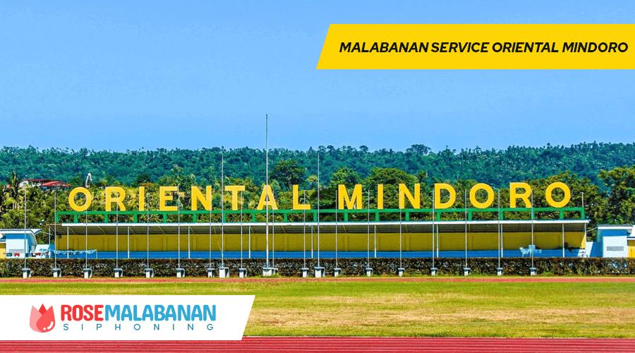 malabanan service oriental mindoro