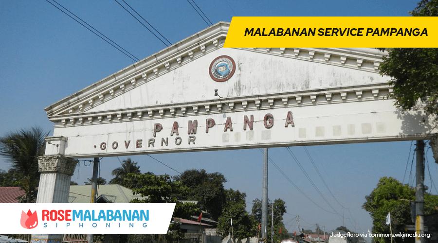 malabanan service pampanga
