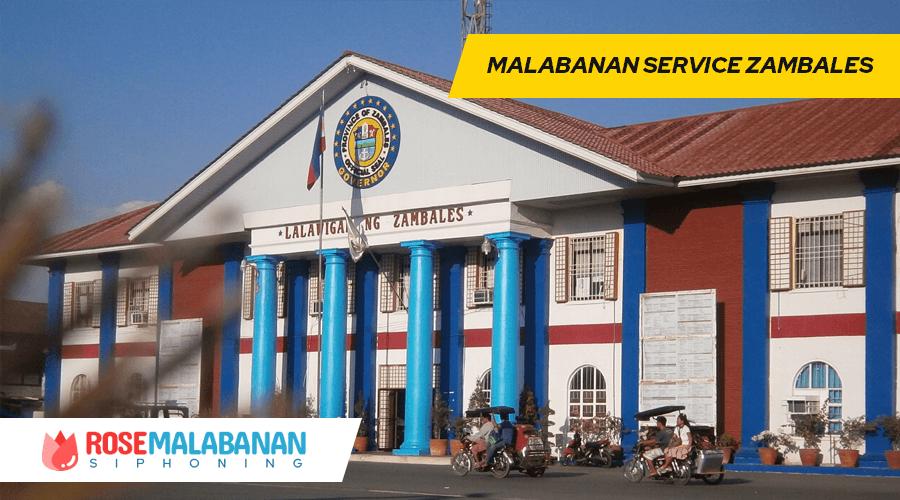 malabanan service zambales