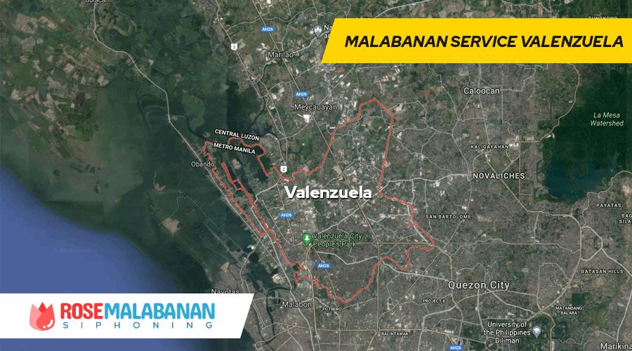 malabanan service valenzuela