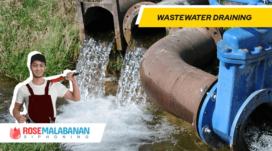 malabanan-wastewater-draining